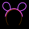 Glow Hairhoop