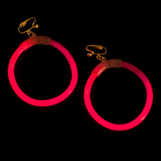 Flashing Glow Earring